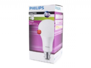 Dimmable 100W Equivalent LED Bulb | 15W Bayonet B22 | PHILIPS